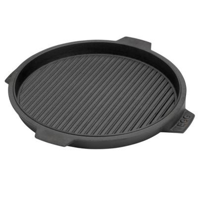 Плита кругла для гриля MiniMAX, чавунна