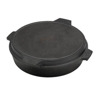 Сковорода для гриля MiniMAX, чавунна