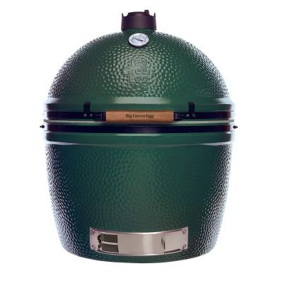 Гриль вугільний Big Green Egg XXLarge
