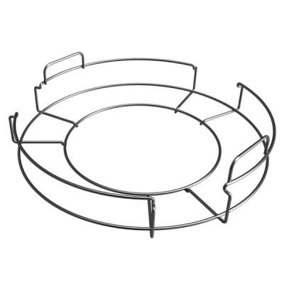 Кошик однорівневий для гриля ХL, сталева
