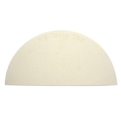 Плита напівкругла для гриля XL, керамічна