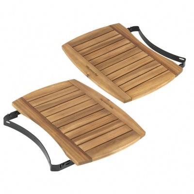 Крила для гриля MX, дерев'яні