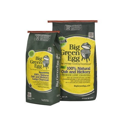 Органічне вугілля Big Green Egg 9 кг