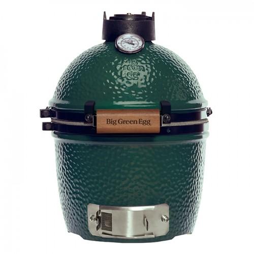 Гриль вугільний Big Green Egg Mini